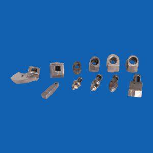 Hollow Stem Auger Components